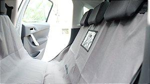 Capa Impermeável Proteção Banco Carro