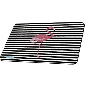 Jogo Americano - Flamingos