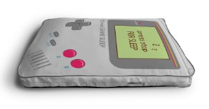 Futon - Retrô Game Boy