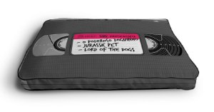 Futon - Retrô VHS