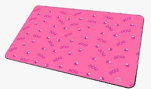 Jogo Americano - Basic - Pink