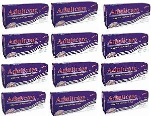 Absorvente Adulto Adultcare Plus Unissex - 240 unidades