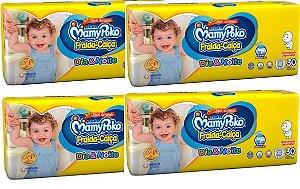 Fralda Calça Infantil Mamy Poko Dia & Noite XG -120 unidades