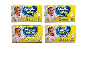 Fralda-Calça Infantil Mamy Poko Dia & Noite G 136 unidades