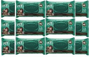 Lenços Umedecidos Para Cães&Gatos Feelclean Pet 600 unidades