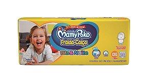 Fralda-Calça Infantil MamyPoko Dia&Noite  XXG -26 unidades