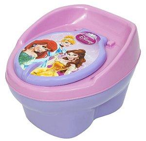 Troninho Infantil Styll Baby -Princesas