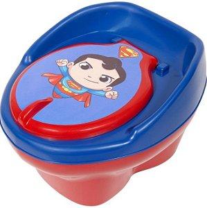 Troninho Infantil Styll Baby -Super Homem