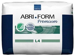 FRALDA ABENA ABRI+FORM L4(G) C/12