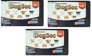 Tapete Higiênico Pet Dog Sec-45 unidades