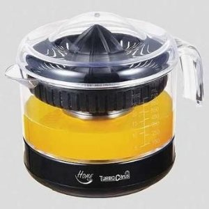 Espremedor De Frutas Turbo Citrus Hle 750 Home Life 220V