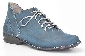Bota Wuell Casual Shoes - Lincancabur - VC 0100 - safira