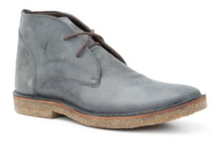 Bota Masculina Wuell Casual Shoes - Caraça - DES 01 - marinho