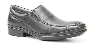 Sapato Masculino Wuell Casual Shoes - Caraça - TPS 10341 - preto