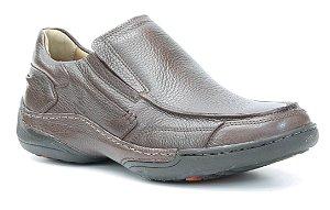 Sapato Masculino em couro Wuell Casual Shoes - Caraça - TPS - 40524
