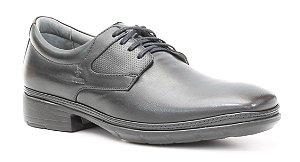 Sapato Masculino em couro Wuell Casual Shoes - Caraça - TPS - 10141