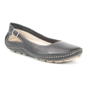 Sapatilha Feminina Wuell Casual Shoes - Classic - Madri 606 - preto