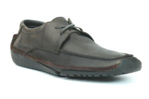 Sapato Masculino e Couro Wuell Casual Shoes - Havana 60 - marrom