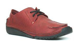 Sapato Masculino Wuell Casual Shoes - Havana 10 rubi