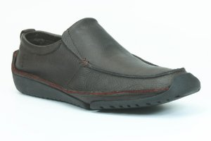 Sapato Masculino Wuell Casual Shoes - Havana 20 chocolate