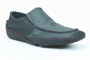 Sapato Masculino Wuell Casual Shoes - Havana 20 marinho