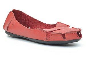 Sapatilha  Wuell Casual Shoes - 610010 - vermelho