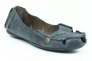 Sapatilha  Wuell Casual Shoes - 610010 - cinza