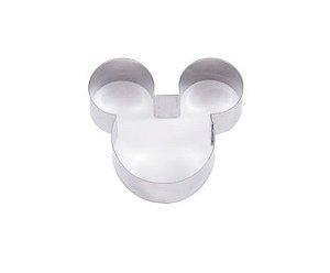 Cortador de alimentos Ratinho Médio (Mickey inspired)