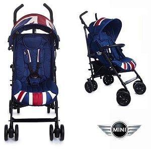 Carrinho Mini Buggy Union Jack