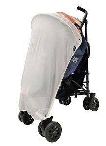 Mosquiteiro para carrinho mini buggy