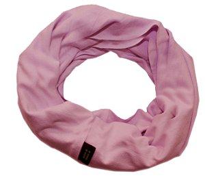 Skarf Rosa Pink Gumii