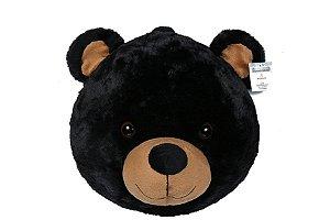 Cabeça de parede Urso