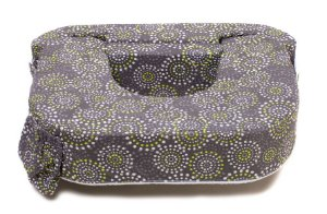 Travesseiro para amamentação Original para Gêmeos