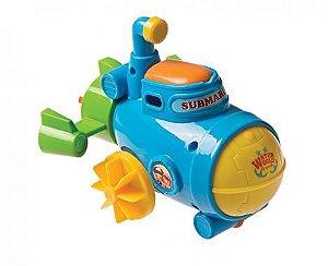 Submarino no Banho