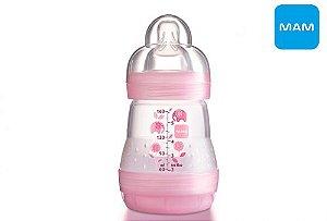 Mamadeira MAM First Bottle 160ml