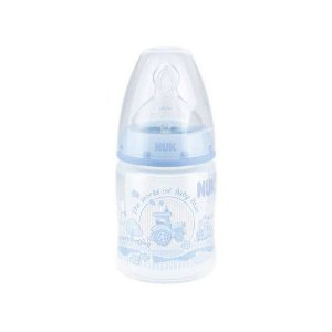 Mamadeira NUK First Choice 150 ml