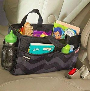 Bolsa Organizadora para Carro Car Storage Box Skip Hop