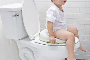Redutor de Assento Infantil com alças