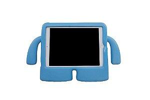 Capa protetora para iPad Azul