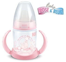 Copo de Treinamento First Choice Nuk