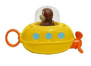 Brinquedo de Banho Submarino Macaco Skip Hop