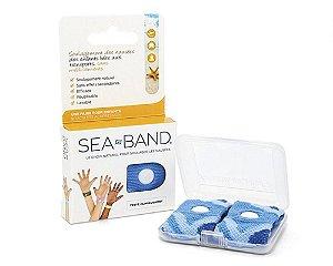 Sea Band Pulseiras de Acupressão Infantil