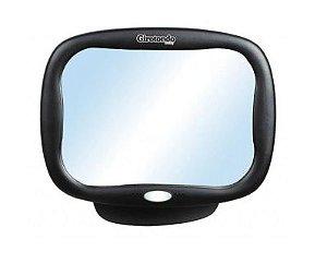 Espelho Retrovisor com Led e Controle Remoto