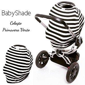 Capa Multifuncional San Francisco BabyShade