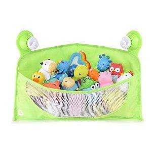 Cesta Organizadora para Brinquedos de Banho