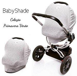 Capa Multifuncional New York BabyShade