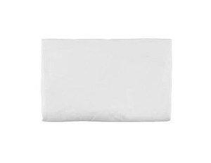 Lençol para berço em malha 100% algodão (com elástico)