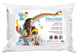 Travesseiro Fibra Kids