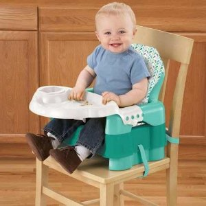 Cadeira para Alimentação 5 Estágios Safety 1st Verde