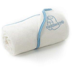 Toalha Cuddledry Infanti Azul